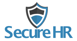 Secure HR logo