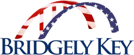 Logo: Bridgely Key Options - PEO, Payroll, Insurance, and Workers Compensation Brokers