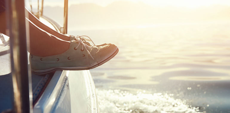 payroll only services can free you up to spend more time on the boat